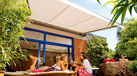 Bsb Walthamstow Awnings Topas